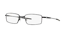 Kacamata OAKLEY OX3136 (53) POLISHED BLACK (OX3136-02) s53