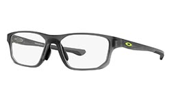 Kacamata OAKLEY CROSSLINK FIT A (56) SATIN GREY SMOKE/RET (OX8142-02) s56