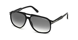 Kacamata Tom Ford FT753-D 01B s62 RAOUL