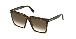 Kacamata TOM FORD FT764 52K s58 SABRINA-02