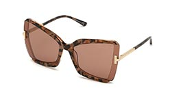 Kacamata TOM FORD FT766 55Y s63 GIA