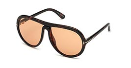 Kacamata Tom Ford FT768 52E s60 CYBIL
