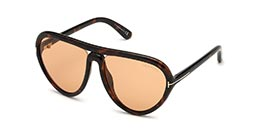 Kacamata TOM FORD FT769 52E s59 ARIZONA