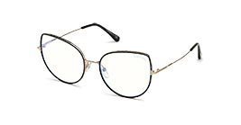 Kacamata TOM FORD FT5614-B 001 s55