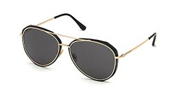 Kacamata Tom Ford FT749 01A s60 VITTORIO