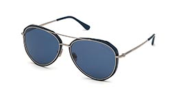 Kacamata TOM FORD FT749 90V s60 VITTORIO