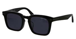 Kacamata TOM FORD FT751-F-N 01A s53 DAX
