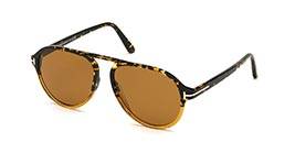Kacamata TOM FORD FT756 55E s57 TONY