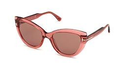 Kacamata Tom Ford FT762 42E s55 ANYA