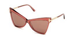 Kacamata TOM FORD FT767 72Y s61 TALLULAH