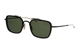Kacamata THOM BROWNE TBS816 01 BLACK GOLD