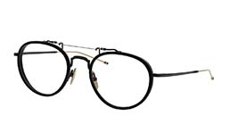 Kacamata Thom Browne TBX915 01 BLACK GOLD