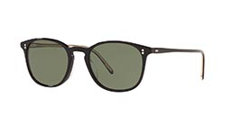 Kacamata OLIVER PEOPLES OV5397SF 1005/9A s49