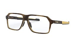 Kacamata Oakley Bevel (57) Satin Brown Tortoise (OX8161-02) s57