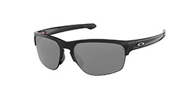 Kacamata OAKLEY SLIVER EDGE (A) POLISHED BLACK W/ PRIZM BLACK POLARIZED (OO9414-04) s63
