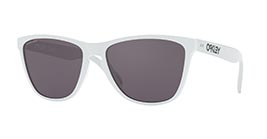 Kacamata OAKLEY FROGSKINS 35TH (A) POLISHED WHITE W/ PRIZM GREY (OO9444F-01) s57