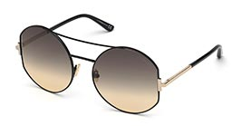 Kacamata TOM FORD FT782 01B s60 DOLLY