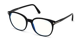 Kacamata Tom Ford FT5671-F-B 001 s55