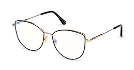 Kacamata TOM FORD FT5667-B 005 s55