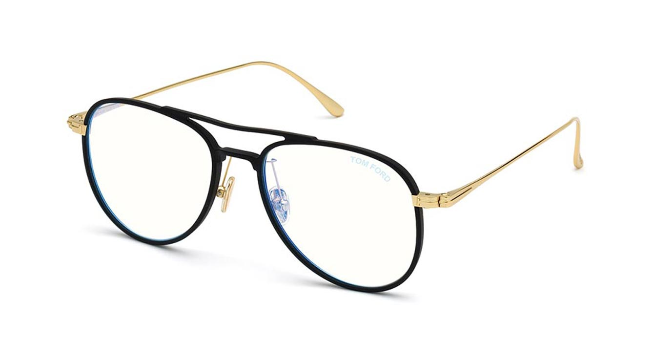 Kacamata Tom Ford FT5666-B 002 s52