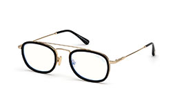 Kacamata Tom Ford FT5677-F-B 001 s52