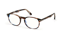 Kacamata Tom Ford FT5680-F-B 053 s52