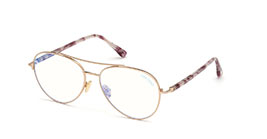 Kacamata Tom Ford FT5684-B 28A s55