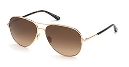 Kacamata Tom Ford FT823 28F s59 CLARK