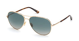 Kacamata Tom Ford FT823 28P s59 CLARK