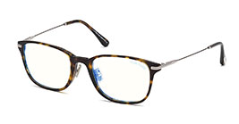 Kacamata Tom Ford FT5715-D-B 052 s53