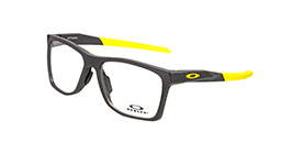 Kacamata Oakley Activate (A) (57) Satin Pavement (OX8169F-04) s57