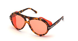 Kacamata Tom Ford FT882 54S NEUGHMAN s60