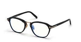 Kacamata Tom Ford FT5727-D-B 001 s53