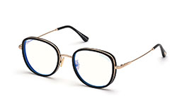 Kacamata Tom Ford FT5746-D-B 001 s52
