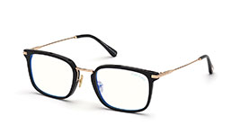 Kacamata Tom Ford FT5747-D-B 001 s54